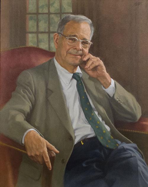 James Q. Griffin (1932-2015)