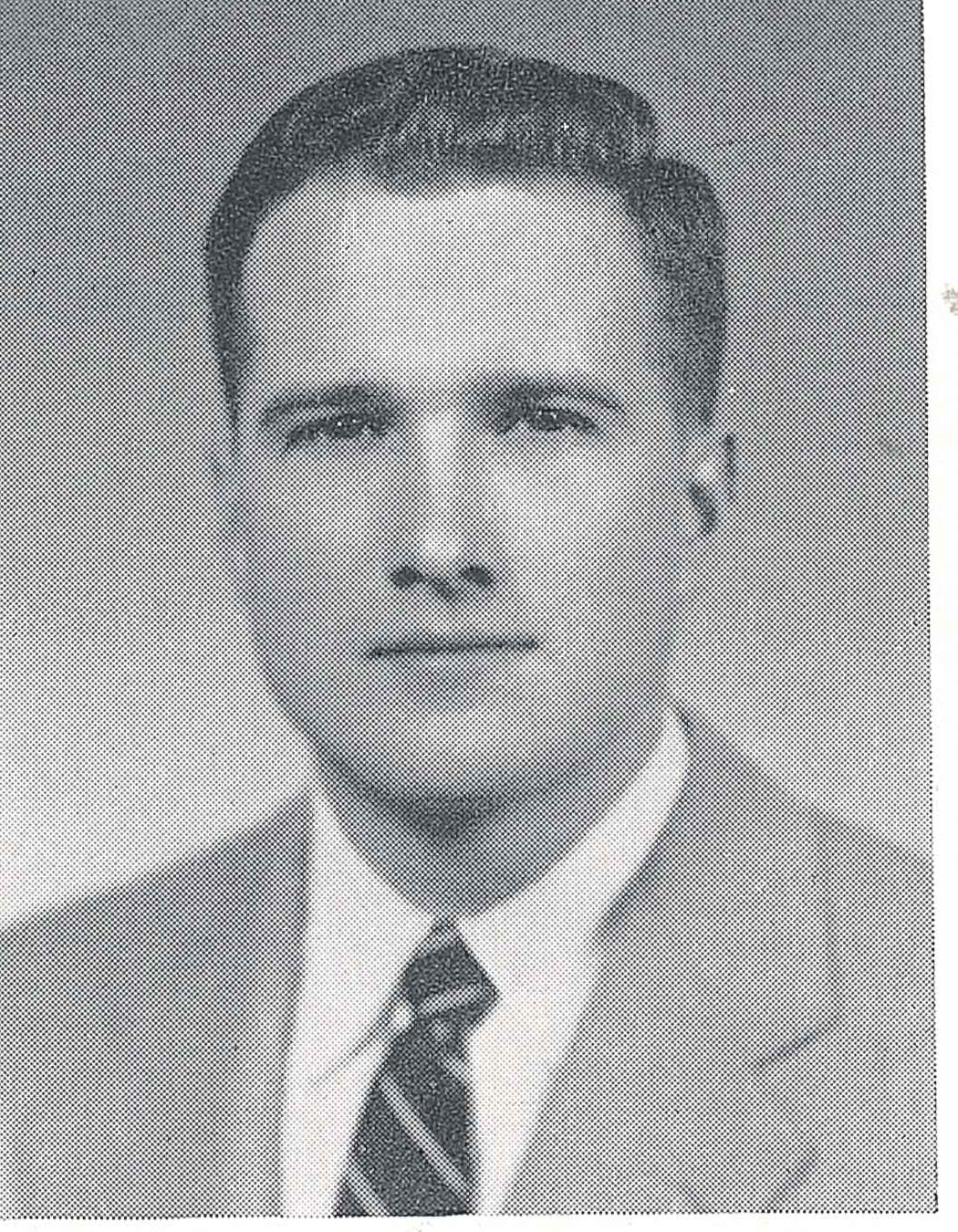 Princeton Class Of 1952