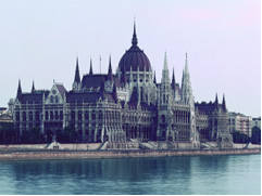 Budapest extension - Hungarian Parliament, Budapest