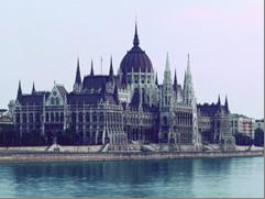 Budapest extension - Hungarian Parliament, Budapest