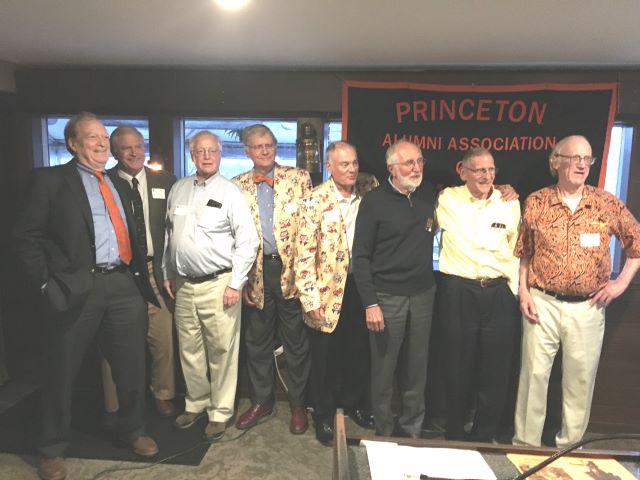 Princeton Class of 1966